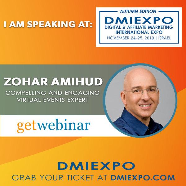 DMIEXPO Zohar Amihud