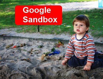 ארגז החול של גוגל. האם הוא קיים?