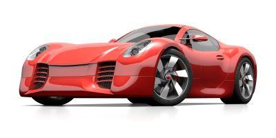 מכונית מהירה