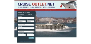 cruise outlet