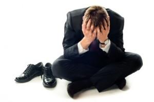 איש עסקים לא יודע מה לעשות לאחר שהאתר לו ירד במיקומים בגוגל