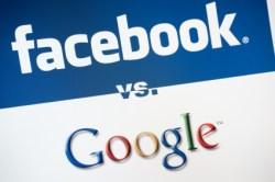 גול או פייסבוק - מי ישלוט בחיפוש?
