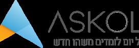 לוגו אסכולי