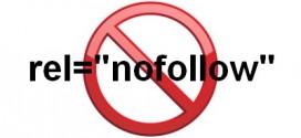 התגית rel=nofollow
