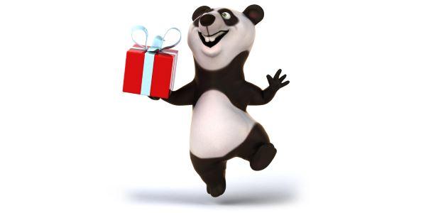 עדכון פנדה של גוגל panda