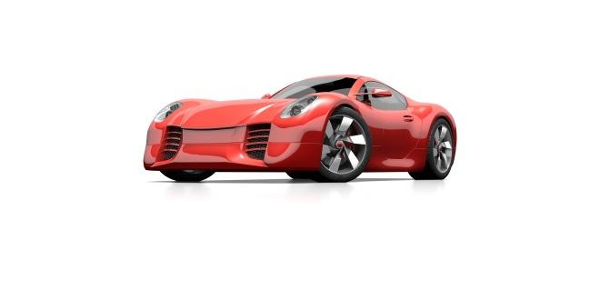 Google Speed Sport Car