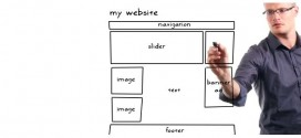 תכנון אתר אינטרנט